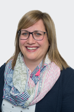 Martina Büchel