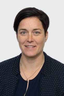 Ursula Dürst