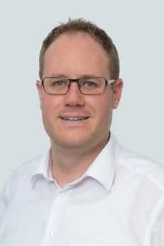 Philipp Scheuble