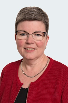 Monika Eggenberger