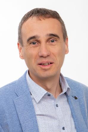 Roland Gächter