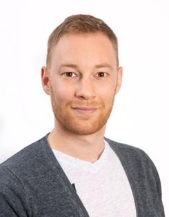 Marco Keel